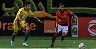 الأياب الأن مشاهدة مباراة الاهلي وصن داونز بث مباشر بتاريخ 13-4-2019 دوري أبطال أفريقيا