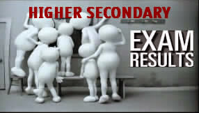 West Bengal Higher Secondary Examination 2016 result on online, sms, IVR.