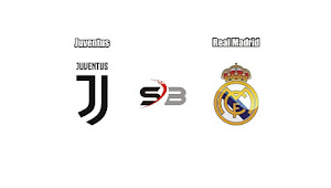 Prediksi Juventus vs Real Madrid 04 April 2018