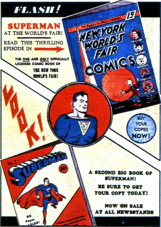 Action Comics (1938) 18 Page 16