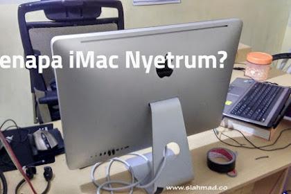 Cara Mengatasi Laptop Nyetrum Saat di Charge