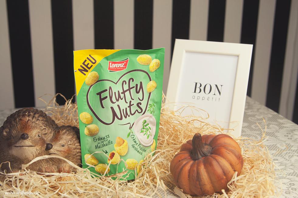 Lorenz - Fluffy Nuts - Creme Fraiche