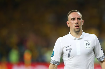 Franck Ribéry - Biography,Franck Ribéry - Biography, Facts, Family | Biography
