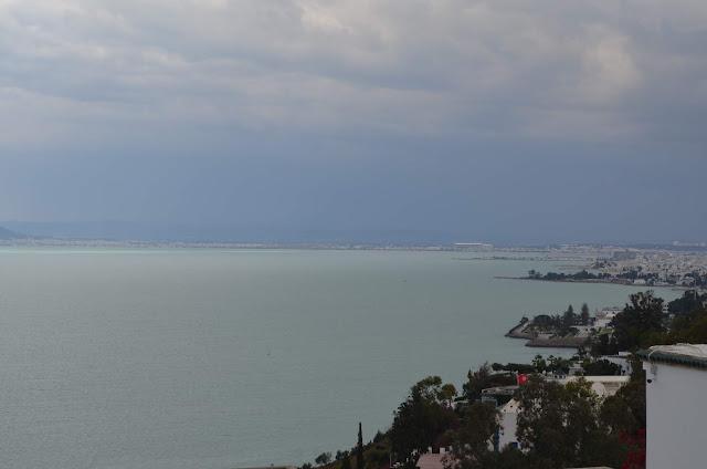 Tunísia é um país seguro para turismo