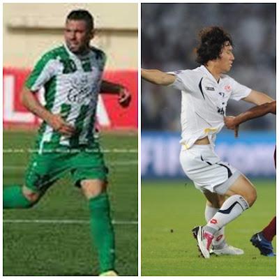 2 Pemain Asing Asia Semen Padang Ikut Piala Presiden, Nil Maizar: Keduanya Akan Mendapatkan Kesempatan Yang Sama