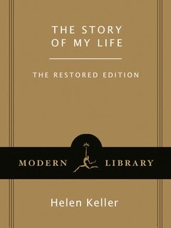 Helen Keller - The Story of My Life PDF Download