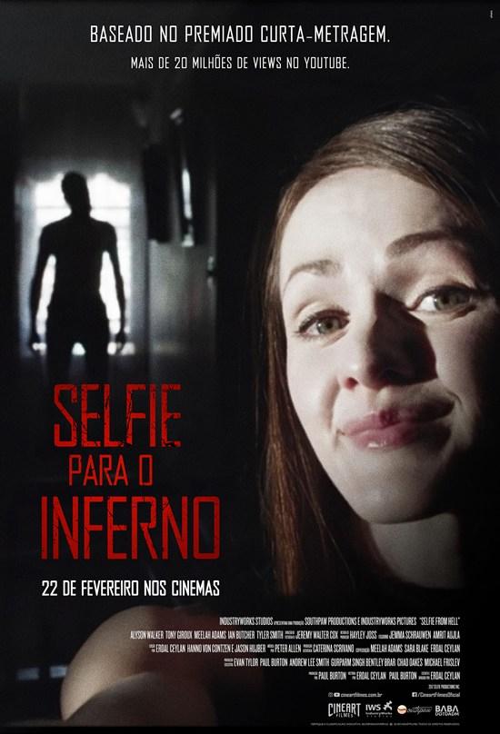 Selfie Với Thần Chết