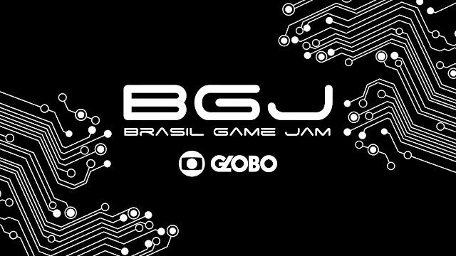 Em parceria com a Globo, Brasil Game Jam acontece em casa de vidro e desafia universitários a desenvolverem um game em 48 horas.