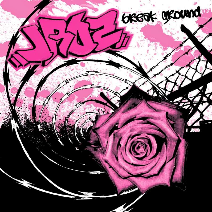 JRoz - Break Ground [2004]