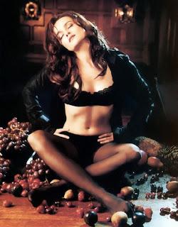 Helena Bonham Carter Sexy