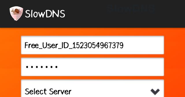 تحميل برنامج slow dns مجانا برابط مباشر للأندرويد