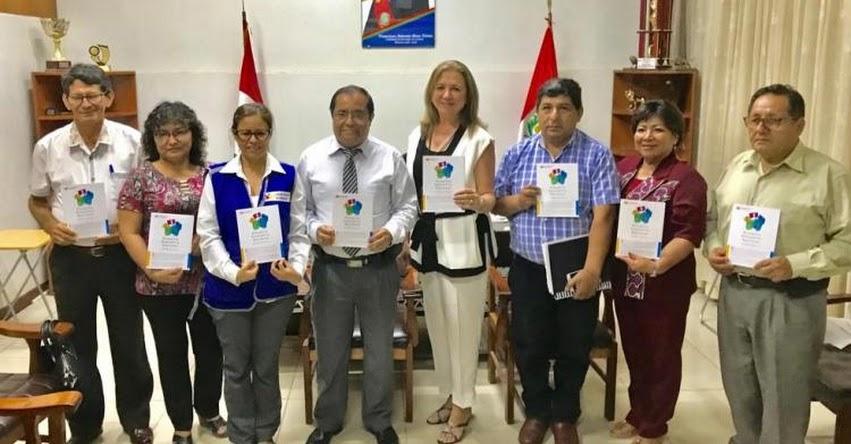 CNE: Región Ucayali ratifica compromiso con proceso de consulta del Proyecto Educativo Nacional al 2036 - www.cne.gob.pe
