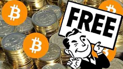 Situs Bitcoin Gratis dan Terpercaya 2020