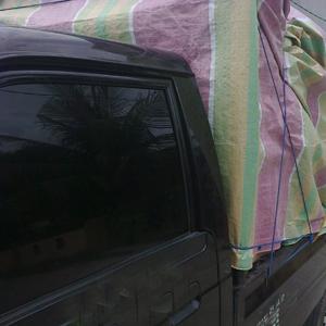Sewa Pickup di Medan