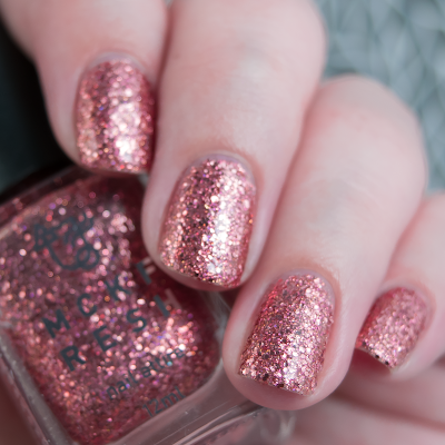 Mckfresh Nail Attire - Morga-nite of Your Life | Sparkle Sparkle 2.0