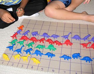 Teaching Math on a budget, by Paula's Preschool and Kindergarten