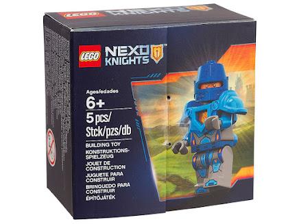 LEGO 5004390 - Pudełko z królewskim strażnikiem