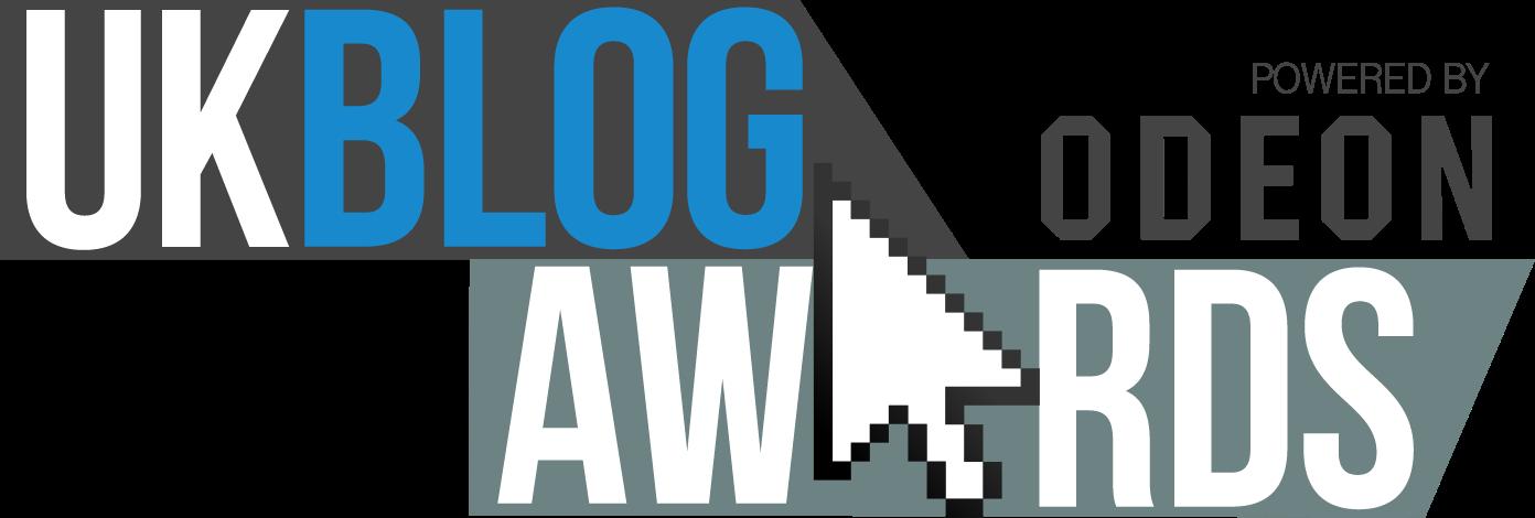 Blog Awards logo