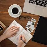 Menulislah Apapun yang Ingin Kamu Tulis
