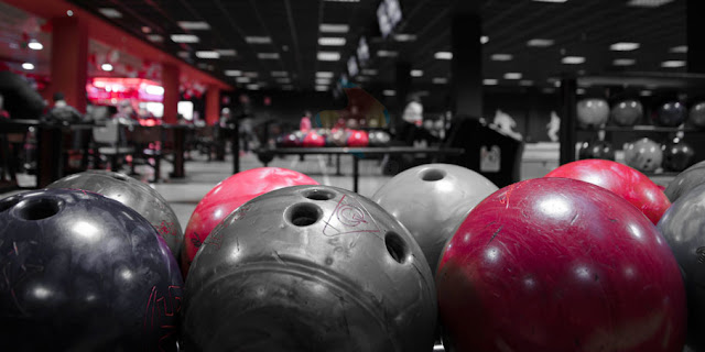 Ozone bowling center