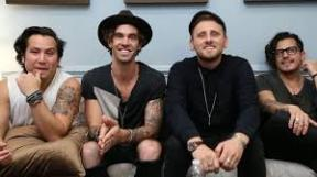 American Authors lança clipe de What We Live For