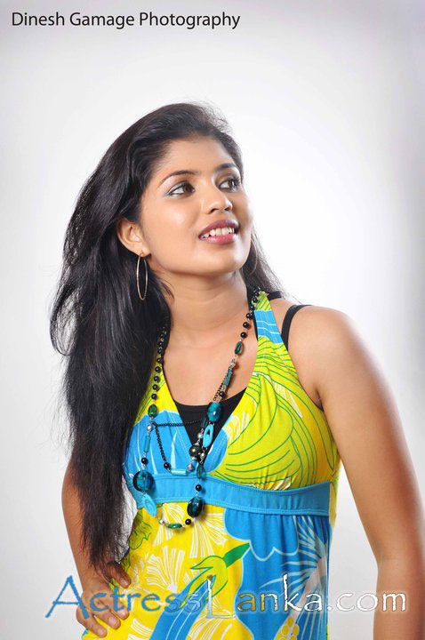 Hot Blog Post: Hot Sexy Sandani Sulakna Latest Photos