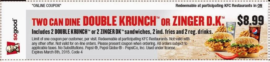 kfc coupons ontario pdf