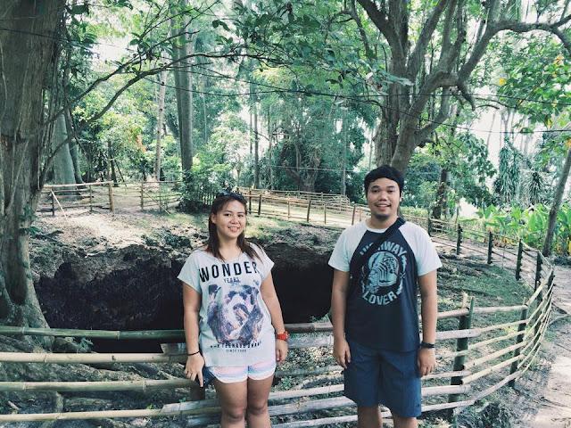 Davao Itinerary