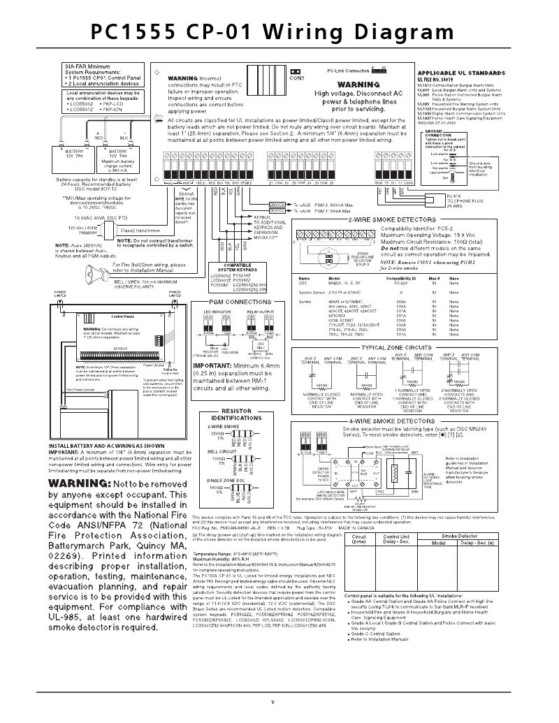 medium resolution of dsc pc1555 wiring diagram wiring diagram logdsc pc1555 wiring diagram wiring diagram yer dsc 551 wiring