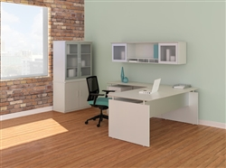 White Office Furniture at OfficeFurnitureDeals.com