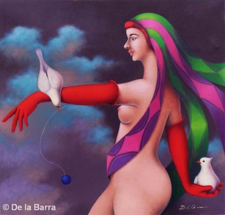 Jose De la Barra