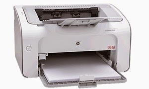 HP LaserJet Pro P1102 Printer Drivers for Windows, Mac, Linux