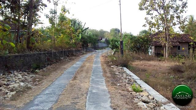 Tanah Kavling Murah di Kulonprogo