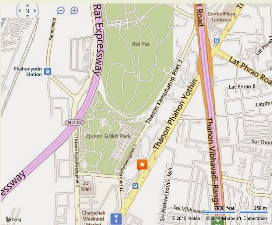 Chatuchak Park Bangkok Location Map,Location Map of Chatuchak Park Bangkok,Chatuchak Park Bangkok accommodation destinations attractions hotels map reviews photos,chatuchak park district station market map