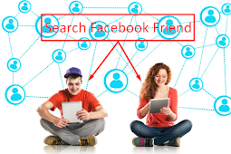 Facebook Com Search for Friends