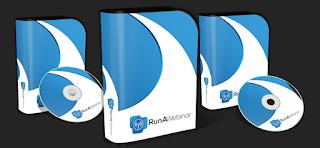 run a webinar review