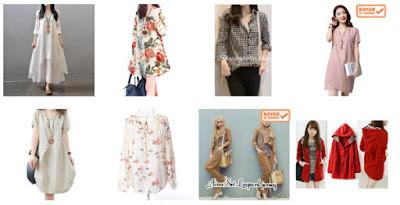 koleksi-fashion-wanita-terlengkap