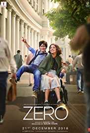 Zero (2018) Full Movie Download Movie-masti.tk