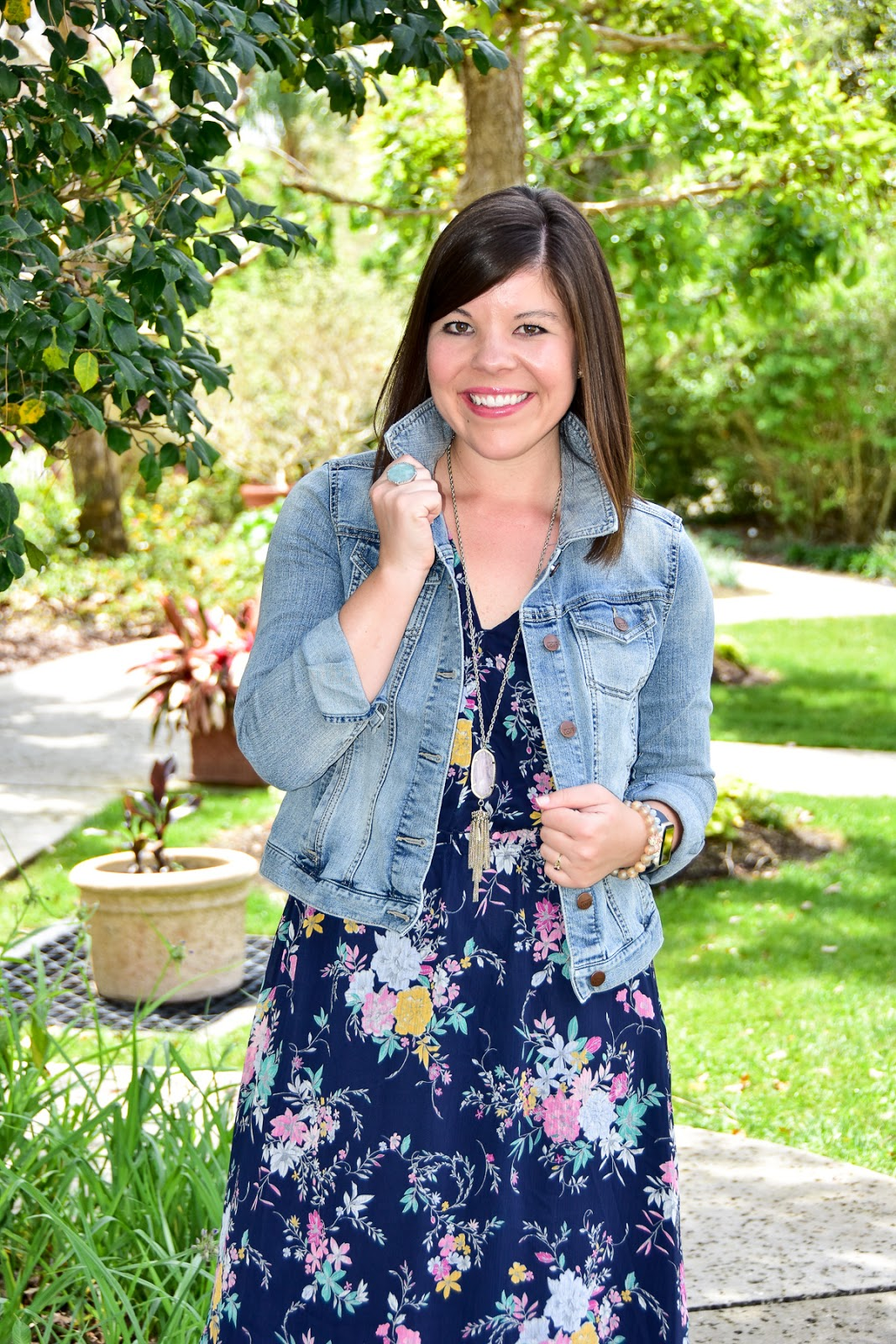 The Perfect Easter Dress (for Under $30!)