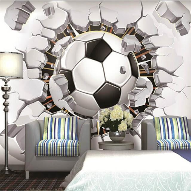 tranh tường phòng ngủ rẻ bền đẹp