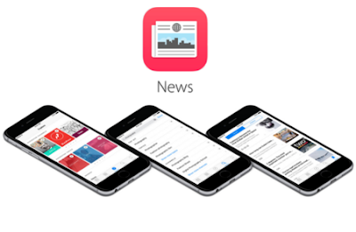 Apple DoubleClick en News