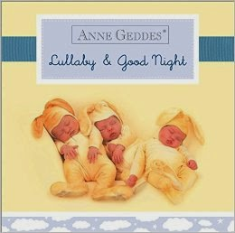 anne geddes Lullaby and Good Night cover