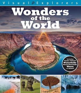 Visual Explorer: Wonders of the World
