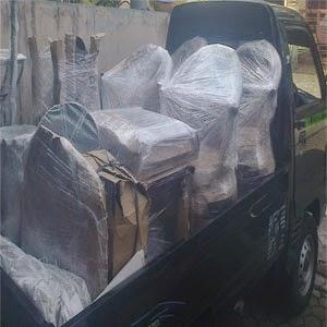 Pickup cari sewa di Medan.