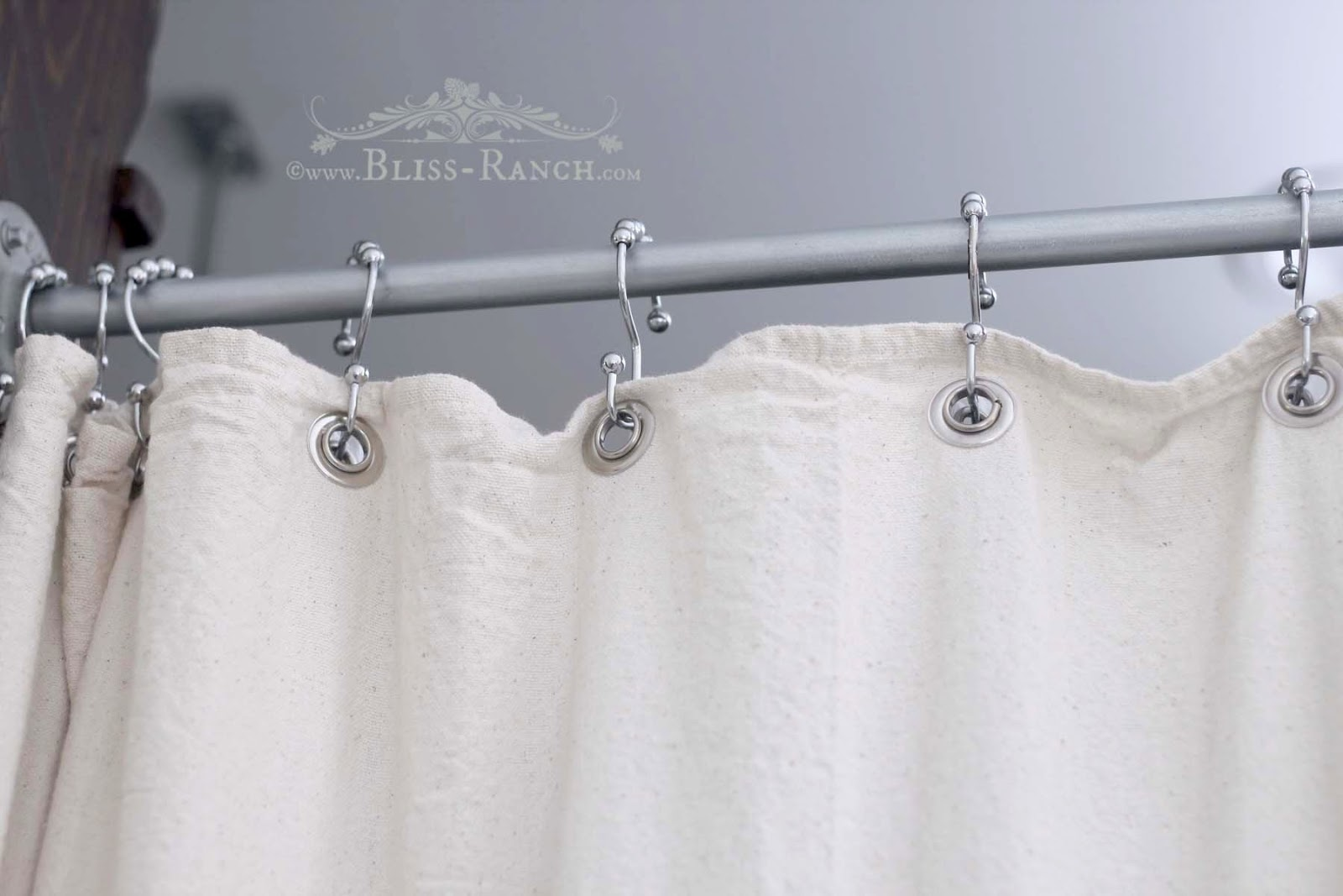 Bliss Ranch Hanging Laundry Hampers