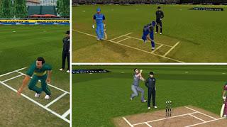 Real Cricket 19 Apk Download