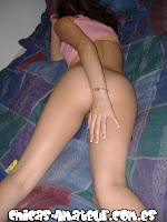 joven cubana desnuda amateur