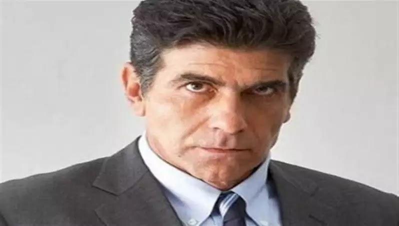 Μπέζος: «Μου αξίζει η ακριβή εκπομπή μου στην ΕΡΤ»