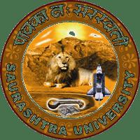 Saurashtra University Recruitment