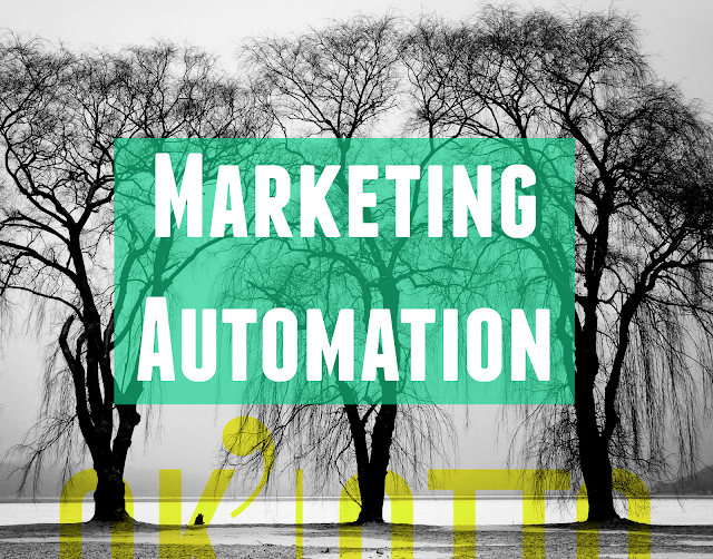 Marketing Automation Barcelona